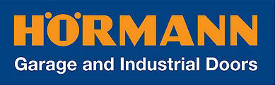Hormann Logo Colour