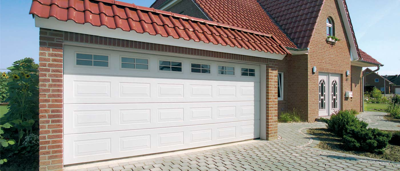 Security Benefits Of New Garage Doors Garage Doors Durham