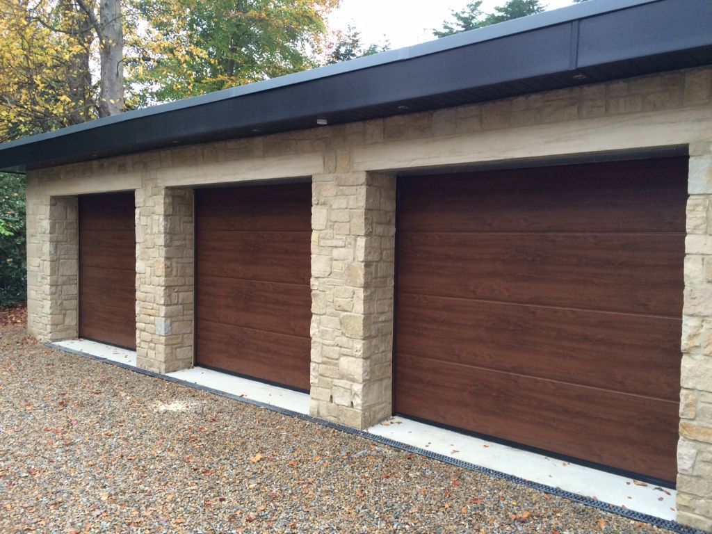 768 #456786 Sectional Garage Door Installation Garage Doors Durham save image Garage Doors Installers 37771024