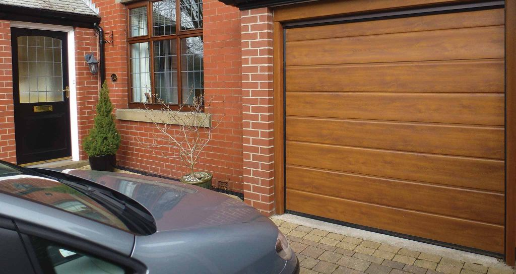 Garage Doors Improve The Security Of Your Home Garage Doors Durham